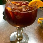 My First Sangria