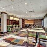 Photo de Fairfield Inn & Suites Edison-South Plainfield