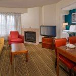 Our hotel offers spacious Extended-Stay Suites