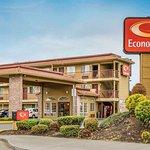 Econo Lodge Portland Airport