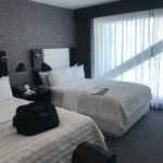 Bedroom Sleeping Area