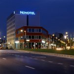 Photo of Novotel Leuven Centrum