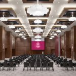 Sheraton Istanbul Atakoy Hotel Foto