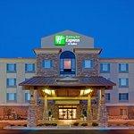 Foto de Holiday Inn Express Denver Airport