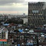 Sule Shangri-La Yangon Foto