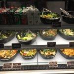 Tallore - salads