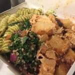 Tallore - good salad
