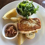 Foto de The Boat Shed Restaurant