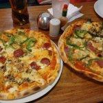 Zdjęcie Fire and Ice Pizzeria