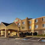 Fairfield Inn & Suites Potomac Mills Woodbridge