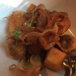 Pork Polpettine
