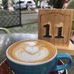 Caffeinate Yourself w/Pergamino!