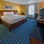 Bild från Fairfield Inn & Suites by Marriott Orlando Near Universal Orlando Resort