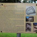 Billede af Gasthaus Gruttenstein, Pfaffei