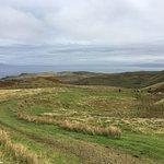 En Clare Island no hay ni un árbol