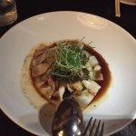 steamed prawn wontons