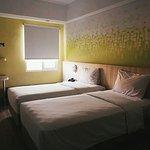 Bilde fra Zest Hotel Sukajadi
