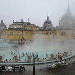 Zdjęcie Széchenyi Baths and Pool