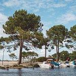 Foto de Camping Mayotte Vacances