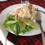 Kalika 76 Restaurant Foto