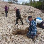 Φωτογραφία: Amethyst Mine Lapland