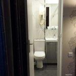Salle de bain d'une chambre Double Supérieure