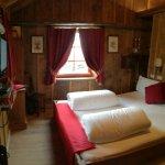 Foto de Hotellerie de Mascognaz