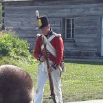 Photo of Fort George National Historic Site of Canada