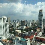 Photo de Bangkok Hotel Lotus Sukhumvit