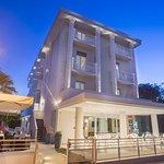 Photo de Hotel Bella Igea