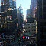 Foto de Novotel New York Times Square