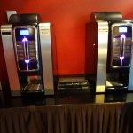 machine a cafe chocolat chaud ect ect