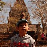 Photo of Phanom Rung Historical Park (Prasat Hin Phanom Rung)