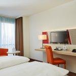 Doppelzimmer im H+ Hotel Limes-Thermen Aalen