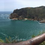 Photo of Knysna Heads
