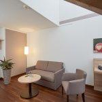 Modernes Studio im H+ Hotel Stuttgart-Herrenberg