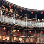 Foto de Yongding Earth Building