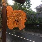 Foto di Warung Pondok Madu