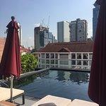 U Sukhumvit Bangkok Foto