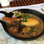 Photo of Boneka Restaurant at The St. Regis Bali Resort