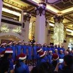 Xmas Choir