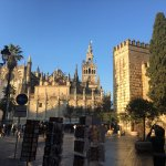 Photo de Sevilla Free Tours