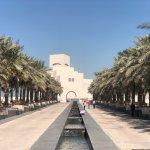 Foto van Museum voor Islamitische Kunst