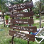 Fitness & spa