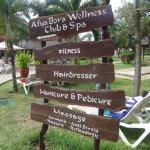 Foto Baobab Beach Resort & Spa