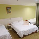 Family Deluxe Room, with additional Single Bed
