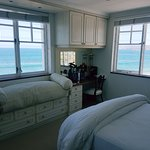 The best sea view room you will ever have