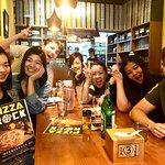 Pizza Rock 文化店照片