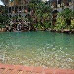 Foto de Palm Royale Cairns