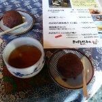 Yumuraya Oba Cafe